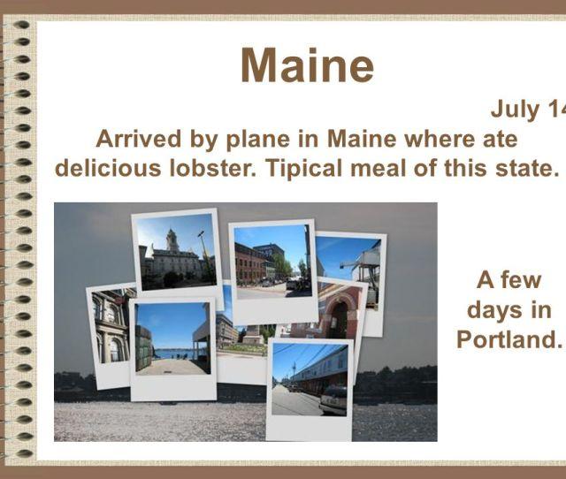 2 Maine