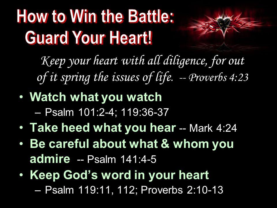 Image result for heart scripture image