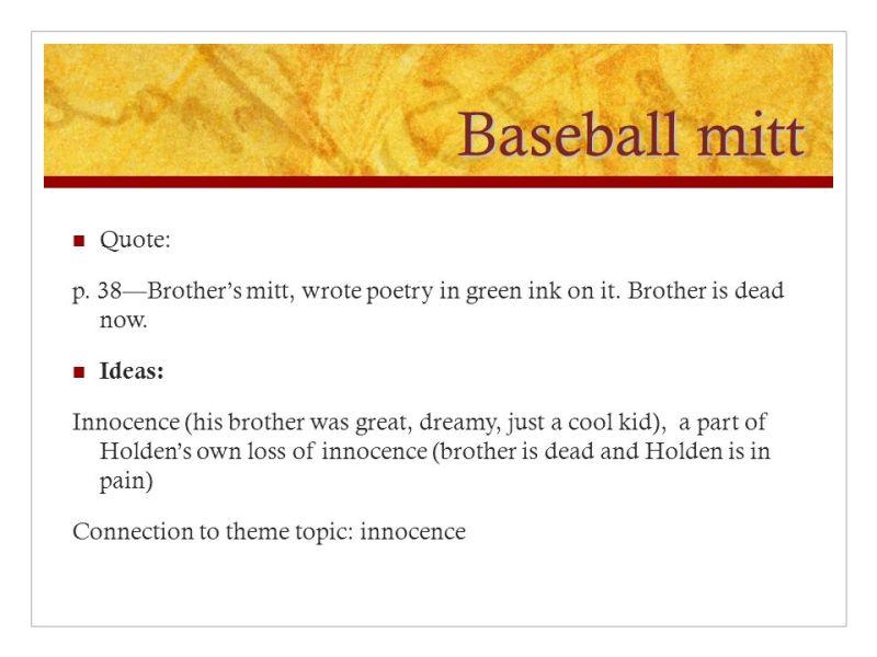 Catcher In The Rye Poem Quote Creativepoem