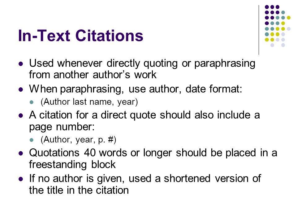 Apa 6th edition website no author thesis statements examples example thesis paper mla format ccuart Images