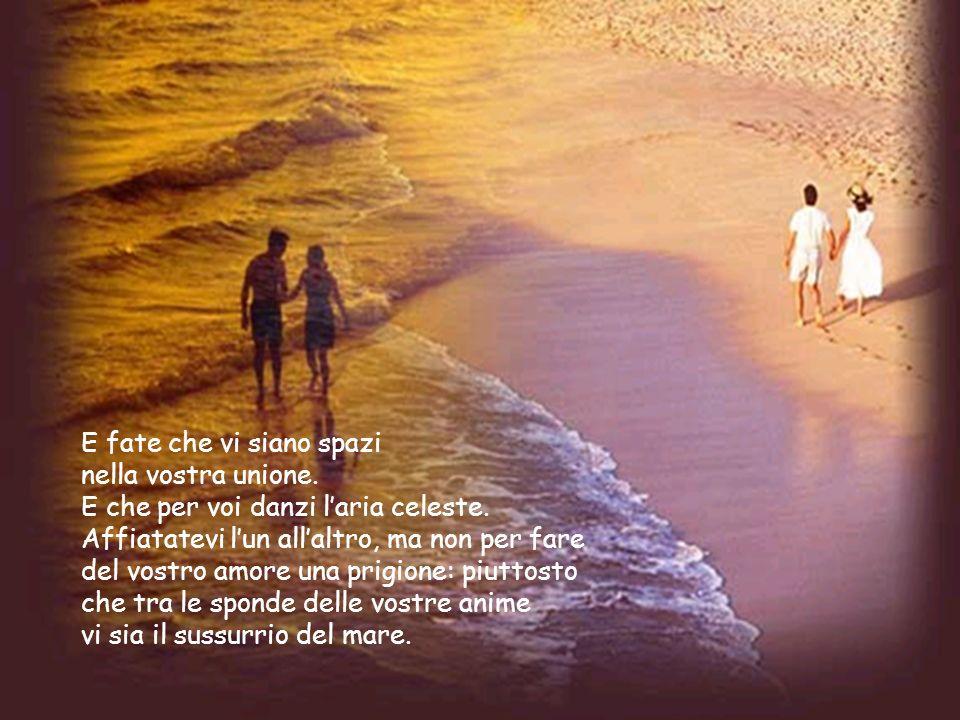 Sul Matrimonio Di Kahlil Gibran Giuseppe Bortoloso