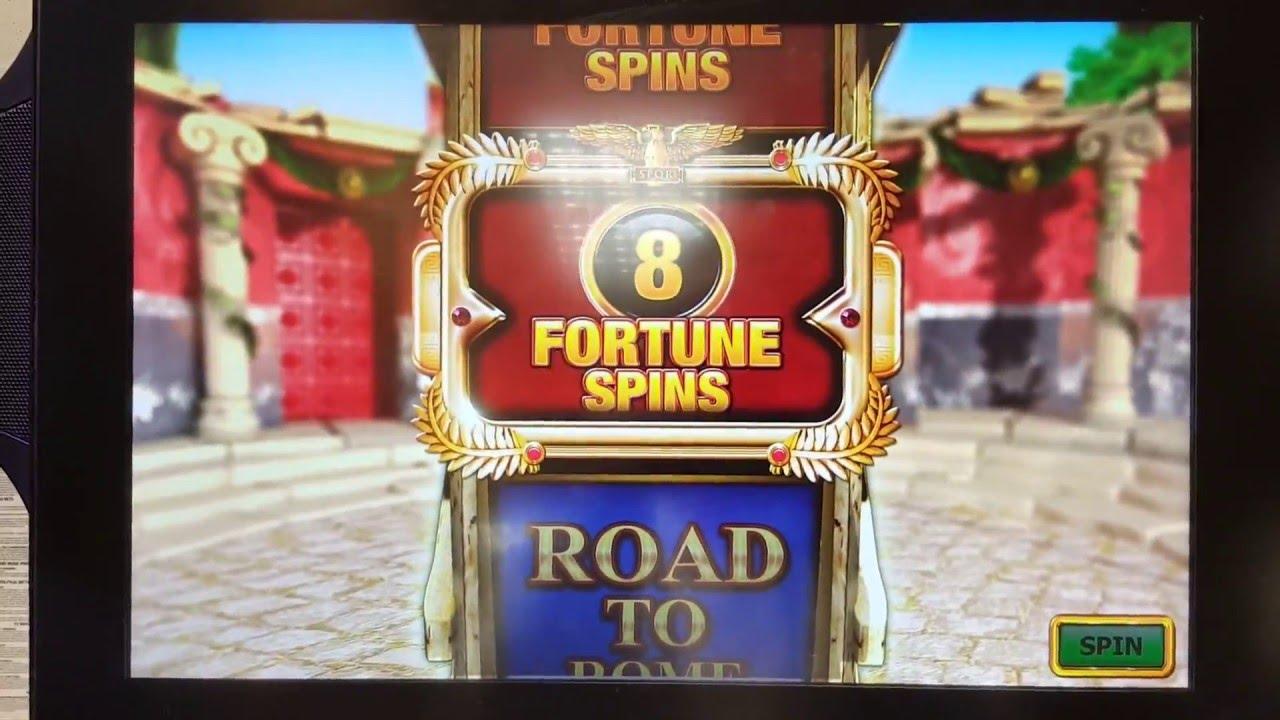 No Mercy casino slots