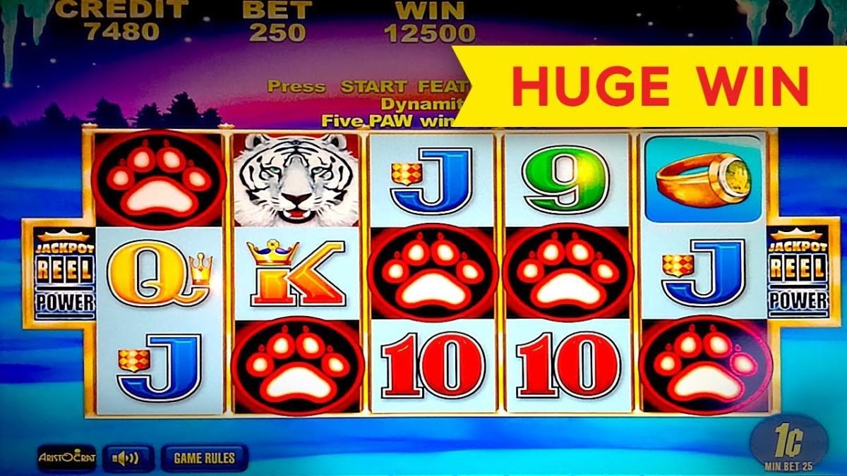 Inter casino tarkastelu