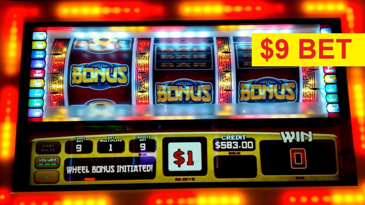 Stinkin Rich Slot Wins 2018