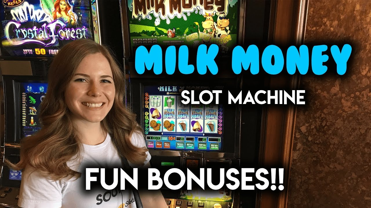 Free playable casino game milk money seminol casino