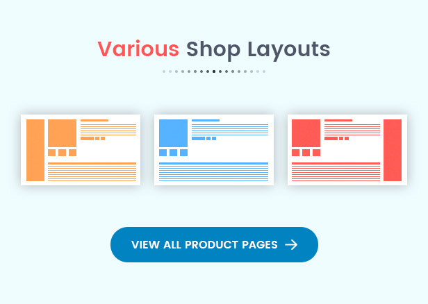 Destino Product Page
