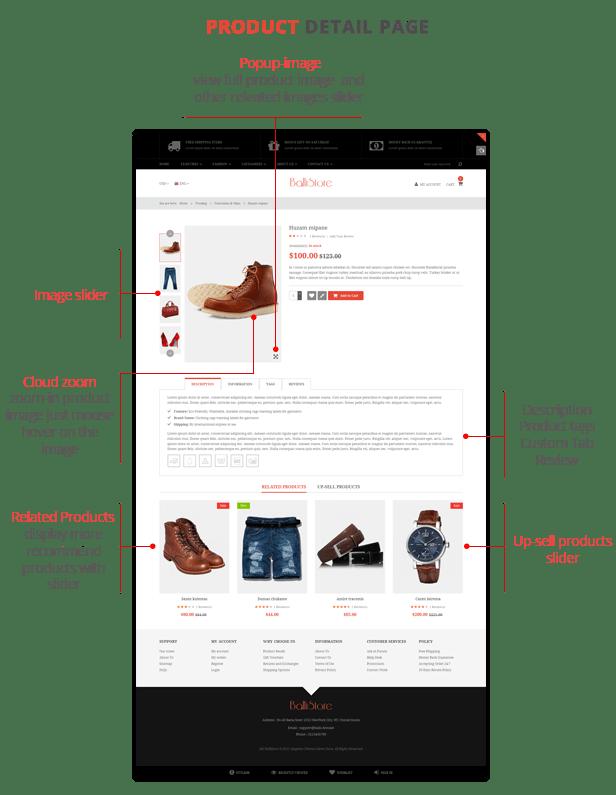 "Ballishop - Product Page ""title ="" Ballishop - Product Page"