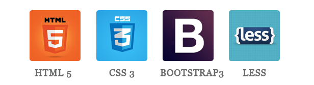 "Supershop - HTML5, CSS3, BOOTSTRAP & LESS ""title ="" Supershop - HTML5, CSS3, BOOTSTRAP & LESS"