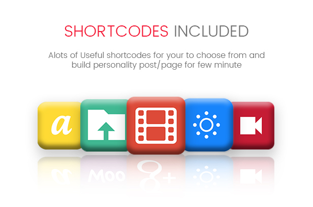 Shortcodes - EtroStore