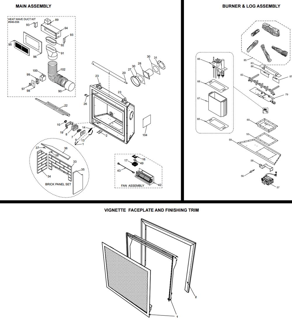 diagram of a mins engine html