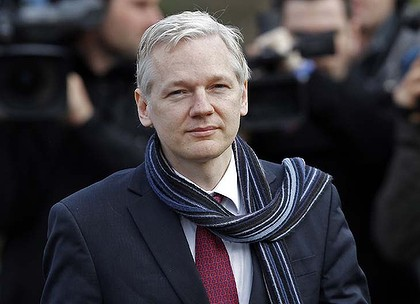 WikiLeaks founder Julian Assange says the website's revelations have not led to anyone being harmed.