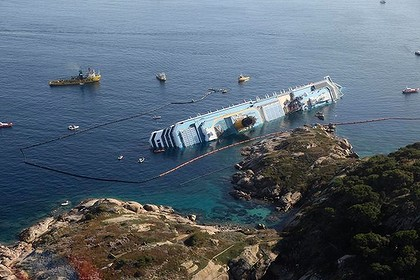 A Hungarian family claimed their relative was on board the Costa Concordia, when in fact she had died three years earlier.