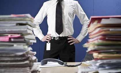 The higher the ratio of men in your office, the higher the ratio of germs. So says science.