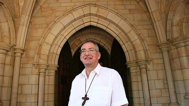 Need for a more balanced view of the church: Primate of the Anglican Church Dr Phillip Aspinall.