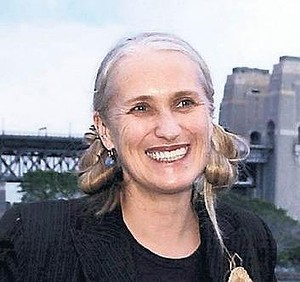 Jane Campion is said to be promoting an action plan for gender equality in filmmaking in both New Zealand and Australia.