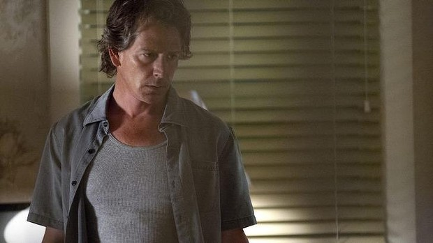 Ben Mendelsohn was nominated for a Golden Globe award for best supporting actor in a series, miniseries or movie made for TV for his role in Bloodline.