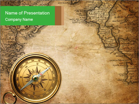 History Class Powerpoint Template Infographics Slides