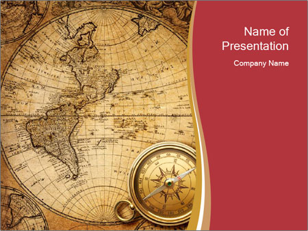 History Exam Powerpoint Template Infographics Slides