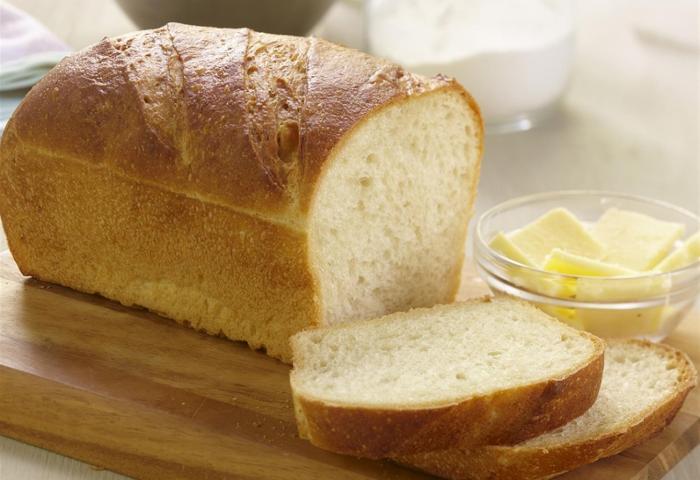 Robinhood Soft Simple White Bread