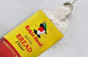 Choosing Flour