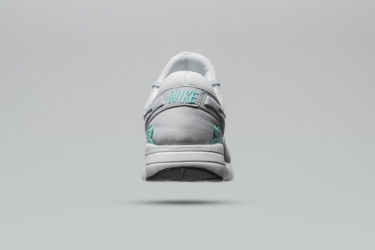 Nike Air Max Zero PRM Pure Platinum