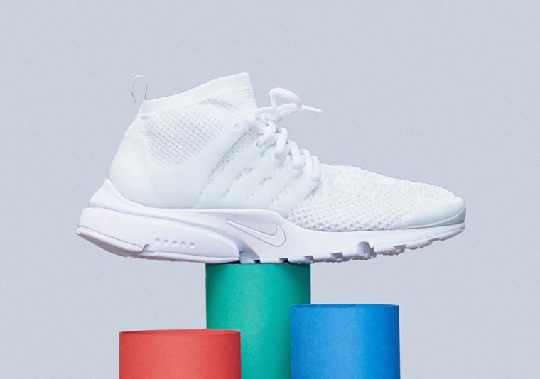 Nike Presto Air Ultra Flyknit