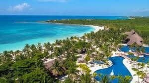 Commentaires Pour Barcelo Maya Beach Riviera Maya
