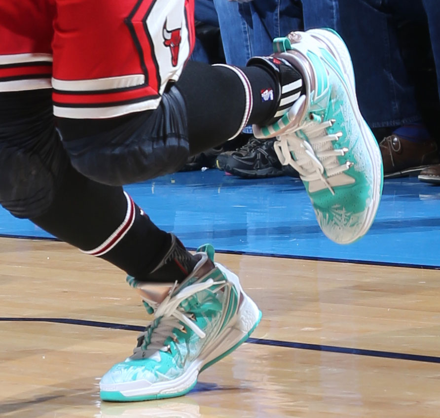 Kevin Durant Shoes Boys