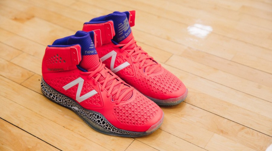 New Balance All Star Basketball Sneakers