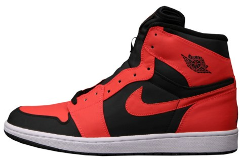 Air Jordan 1 High Retro Black Max Orange White