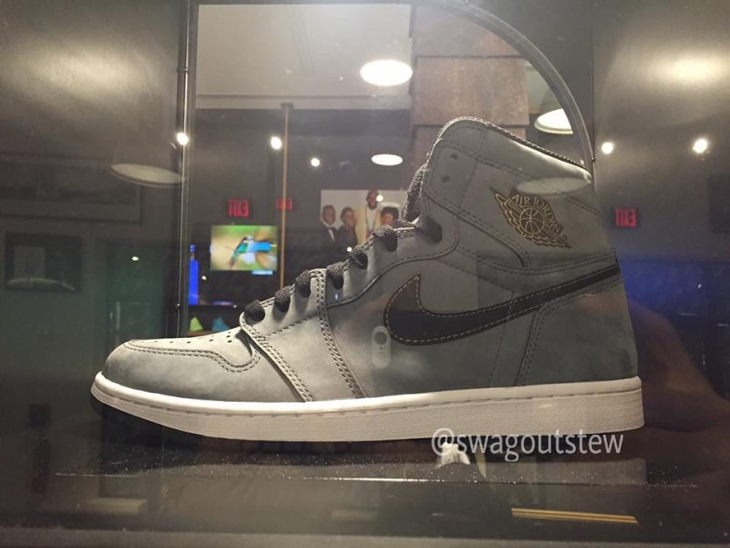 Trophy Room x Air Jordan 1