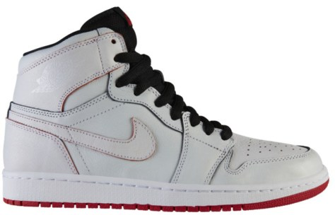 Air Jordan 1 SB QS Lance Mountain White White