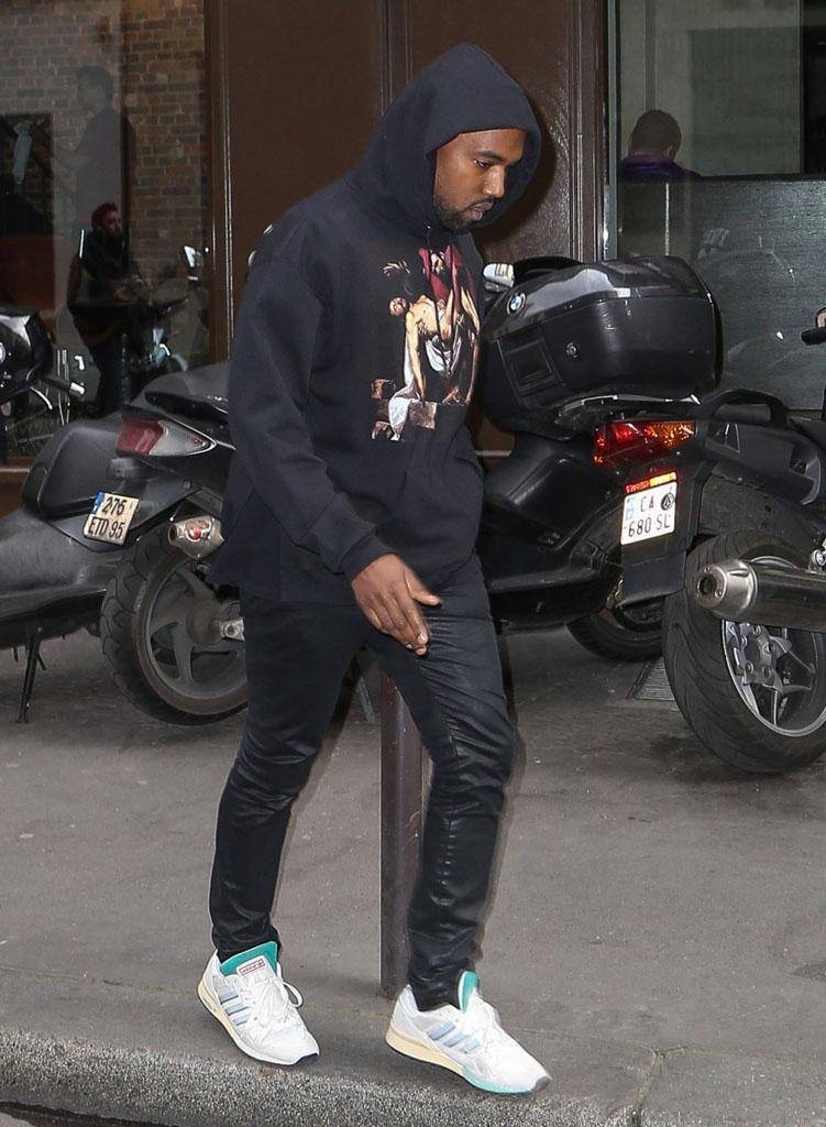 Kanye West Adidas Shoes Y3