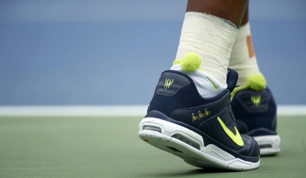 Cage Max Serena Air Nike Williams