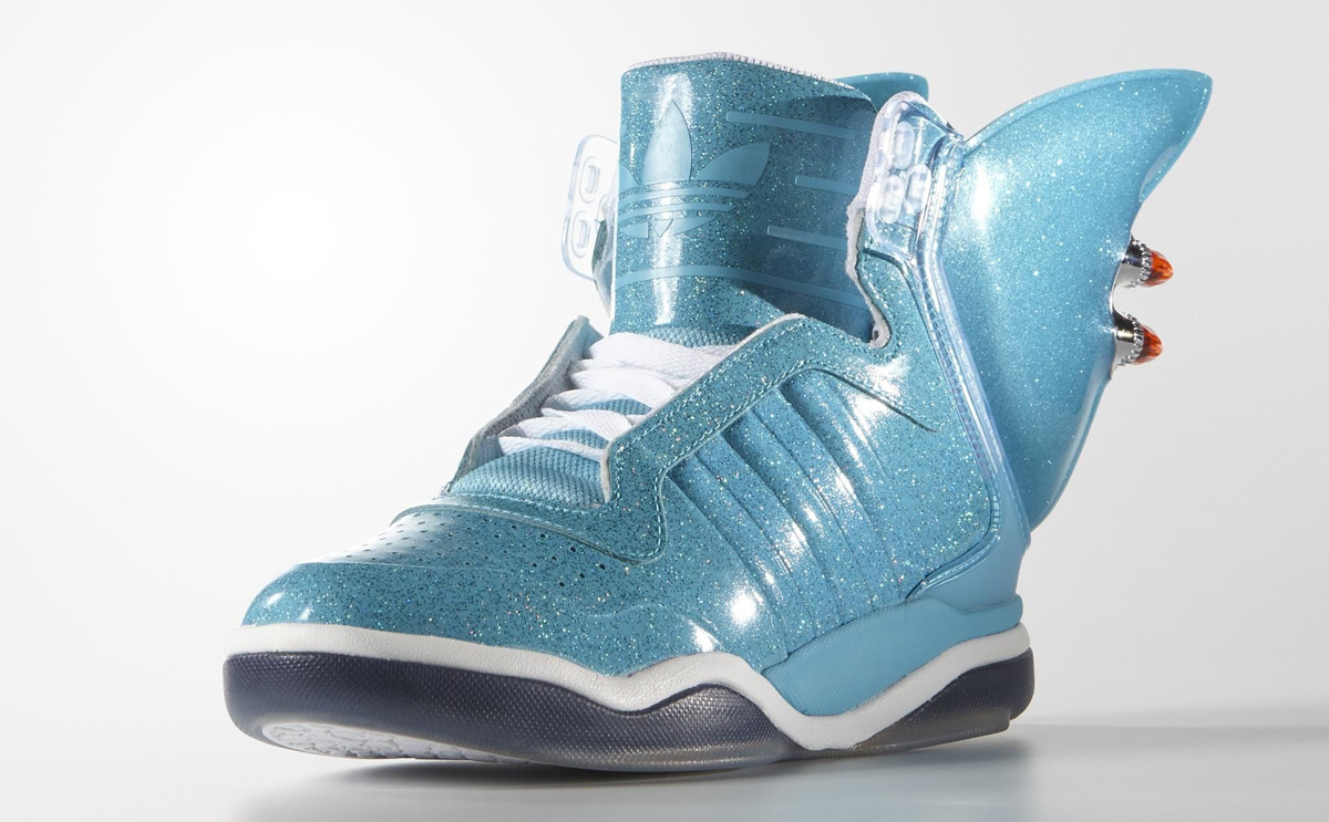 Car Light Shoes