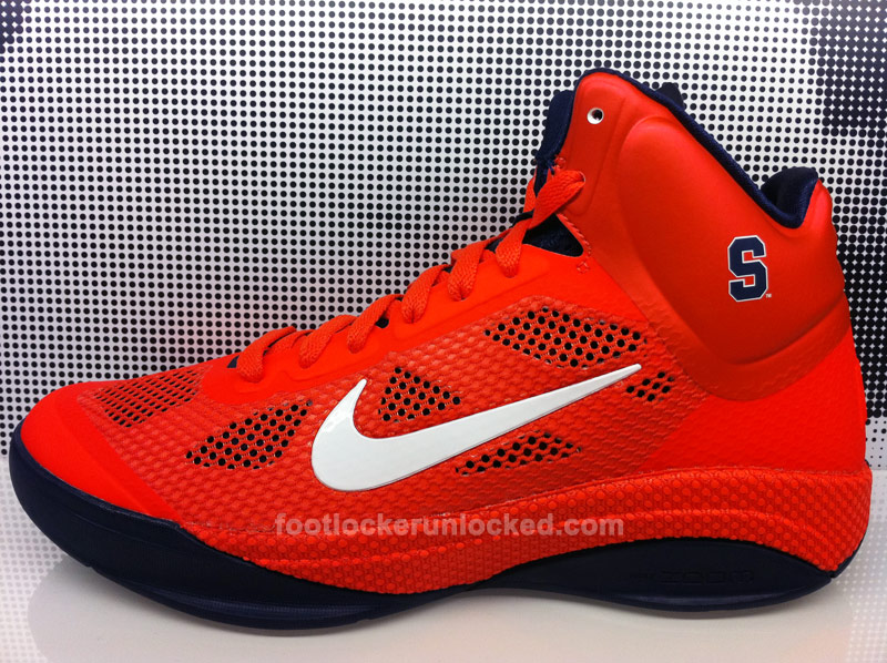 Team Basketball Shoes