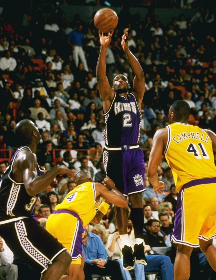 4d60c453982 Mitch Richmond  the Under-Appreciated Kings Legend. ""