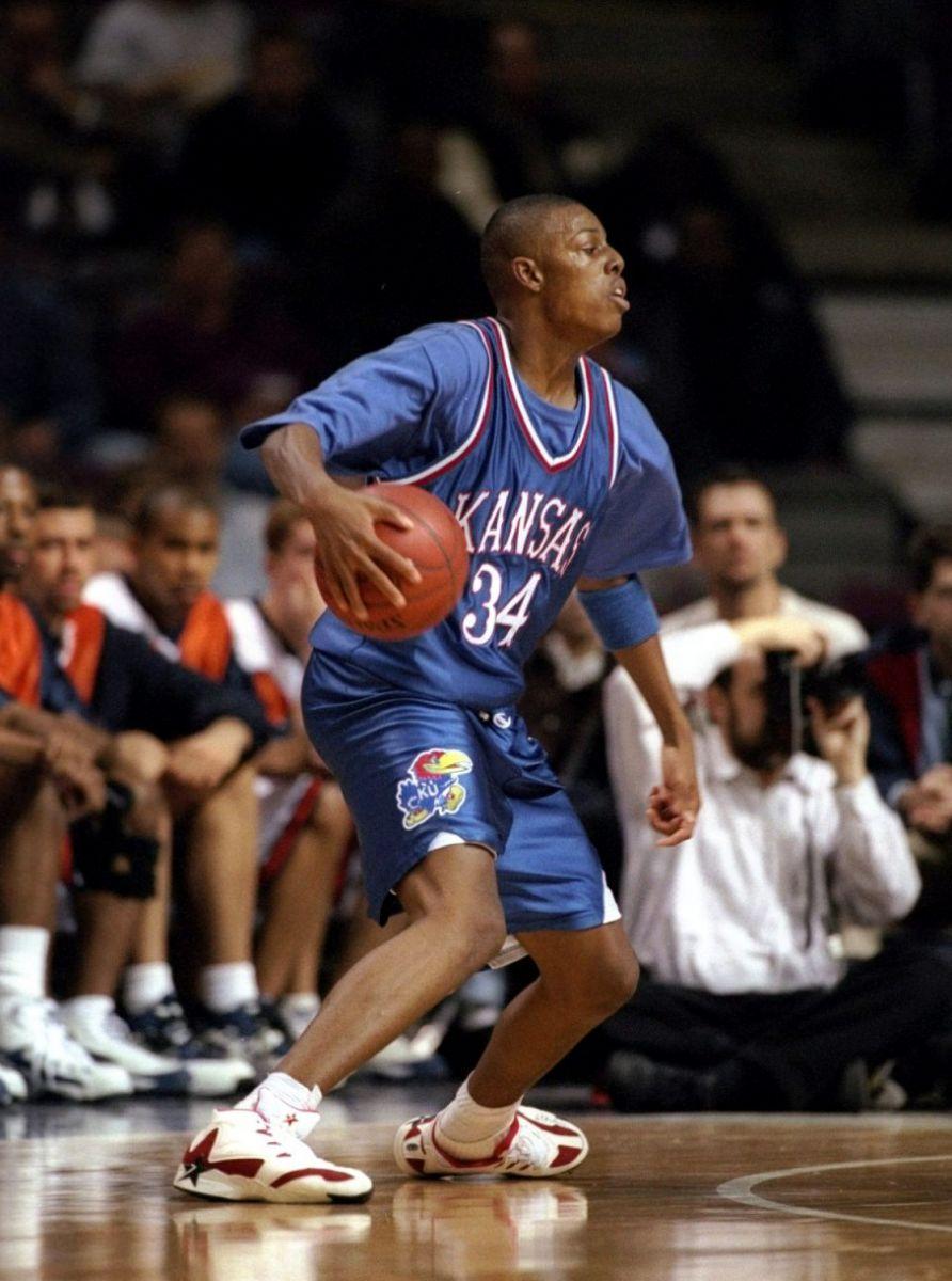 Jason Kidd Nike Shoes