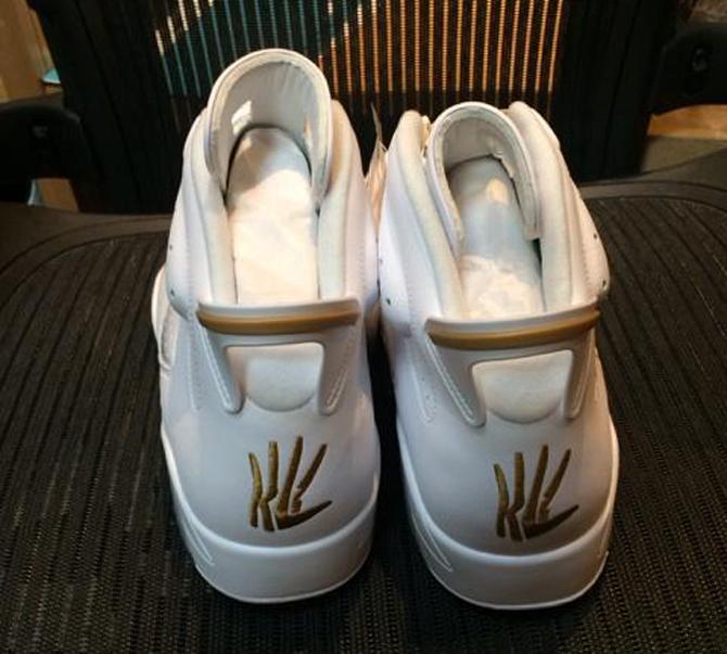 Kawhi Leonard Shoes
