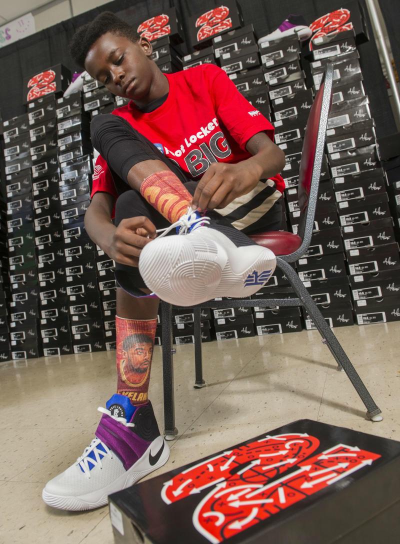 Shoes Youth Nike Cheerleading
