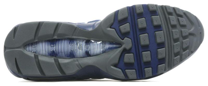 JD Sports Nike Air Max 95 Blue/Grey (6)