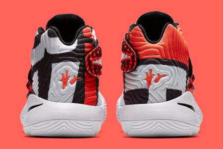 e3f98bb5f49 ... Kyrie Irving Nike Zoom Budget Shoe Boston Pride Sneaker Bar Detroit  Kyrie Irving Nike Zoom Budget ...