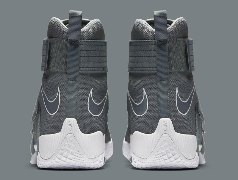 Nike LeBron Soldier 10 Cool Grey (6)