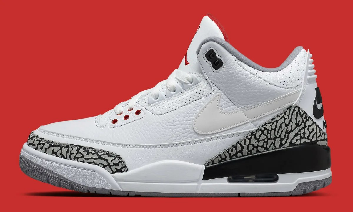 Jordan And White Grey 11