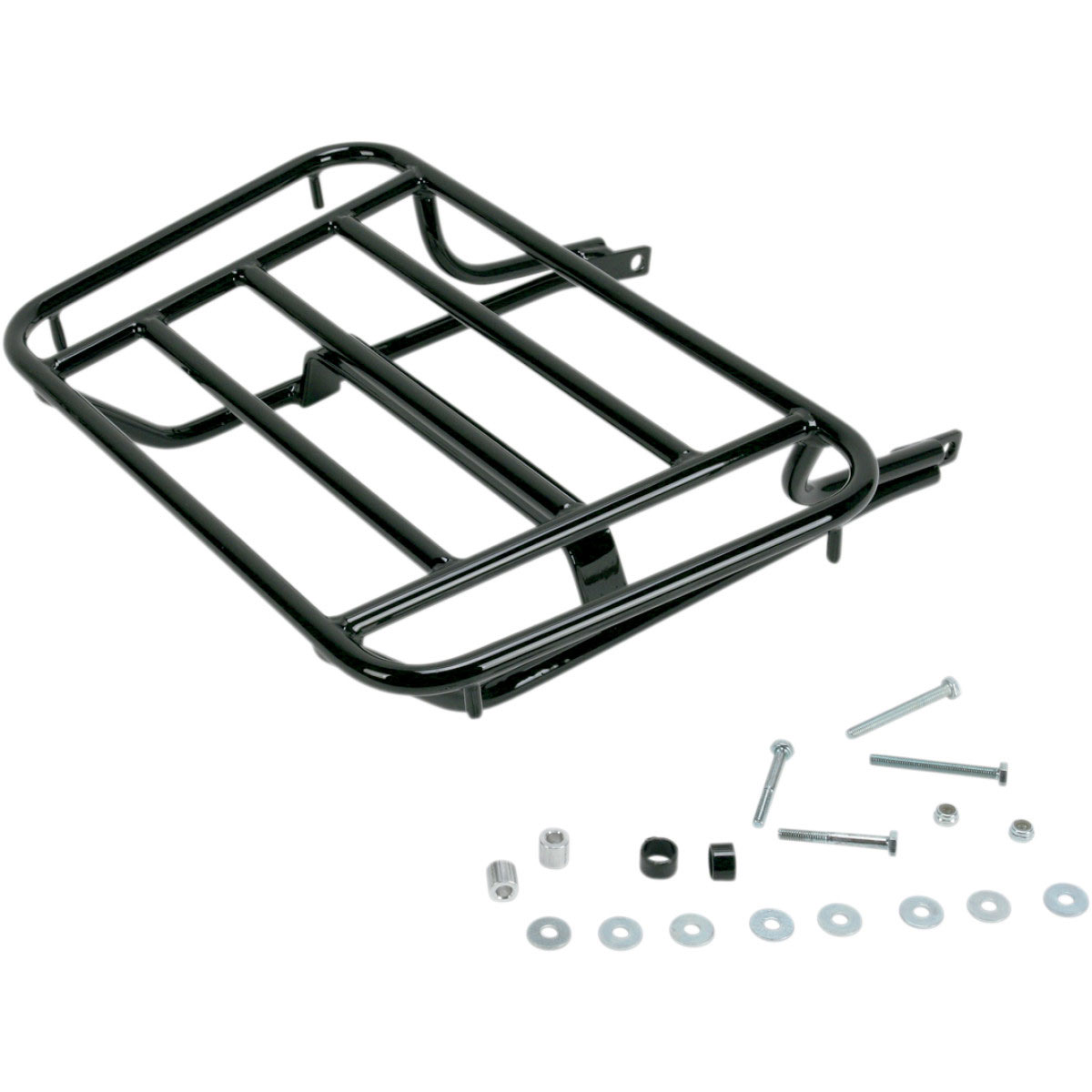 Moose Expedition Rear Rack For Klx250sf 09 15