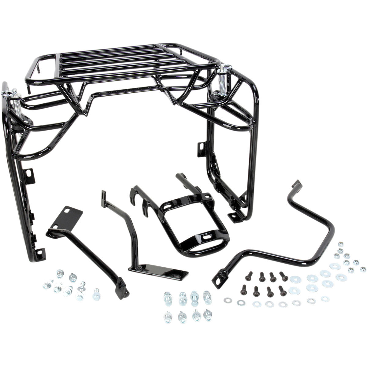 Moose Expedition Luggage Rack System For Xr650l 94 15