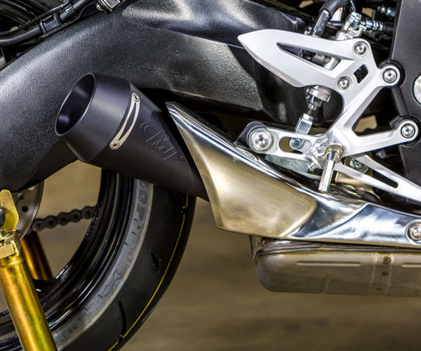 m4 gp slip on exhaust for gsx s1000 16 19