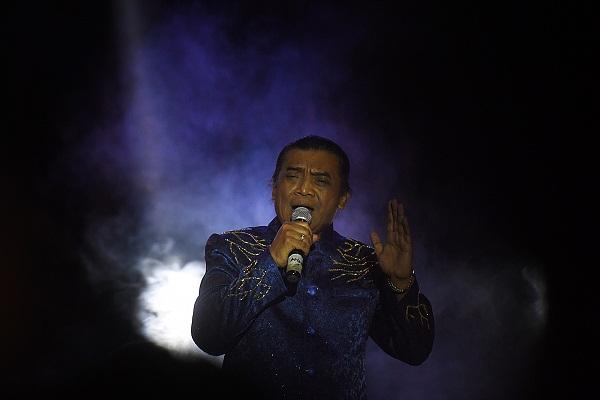 Matur Nuwun Lord Didi Kempot Tokoh Inovatif Generasi Ambyar