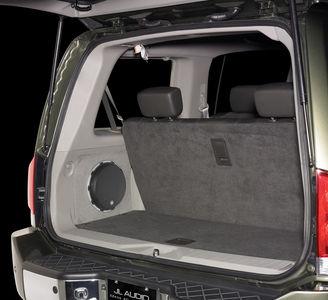 Jl Audio Sb N Armad 10w6v2 Tn Sbnarmad10w6v2tn Nissan Armada