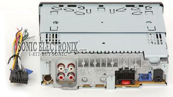dehp310ub?resize=340%2C190 pioneer deh 14 wiring diagram pioneer free wiring diagrams pioneer deh-2100ib wiring harness diagram at aneh.co